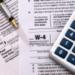 IRS UPDATES THEIR WITHHOLDING CALCULATOR IN THE HOPES OF MAKING IT EASIER TO FIGURE THE RIGHT AMOUNT TO WITHHOLD.